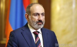 The Enemy should Realize that All Armenians are Today Standing by Artsakh - Prime Minister's Message to the Nation