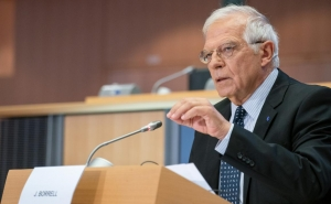 EU Calls for Immediate Cessation of Hostilities, de-Escalation and for Strict Observance of the Ceasefire: Josep Borrell