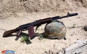 According to Preliminary Information, Artsakh Armed Forces Suffer 16 Losses, has over 100 Injured