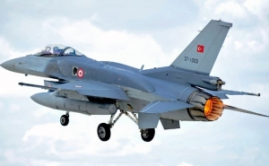 Azerbaijan Handed over the Air Command of Offensive Operations against the Artsakh to the Turkish Air Forces
