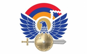 Artsakh Releases Detailed List of Azeri Military Facilities Constituting Legitimate Targets in Ganja