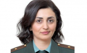 The Announcement of the Ministry of Defense of Azerbaijan that a Su-25 Airplane Belonging to the Armenian Side was Allegedly Shot Down is Another Misinformation