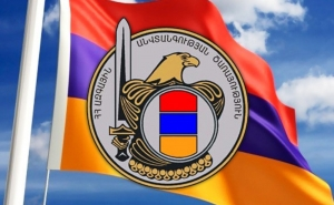 Azerbaijan Engaged in Illegal supply of Weapons and Mercenary-Terrorists: Armenia's NSS