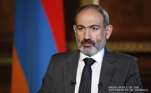 PM: There was Neither Military Infrastructure, Nor Any Military Personnel Stationed in Those Sections of Stepanakert that Had Been Shelled