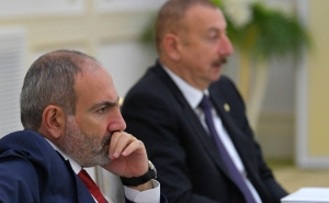 Pashinyan And Aliyev Are Ready To Meet In Moscow For Talks