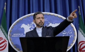 MFA: Iran Does not Accept Beheading People or Targeting Cities, Innocent People