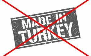 The Armenian Government has Put a Temporary Embargo on Imports of Goods Having Turkish Origin