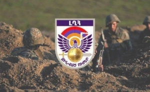Over the Night, Situation in the Zone of Artsakh-Azerbaijan Conflict Has Been Relatively Stable-Tense