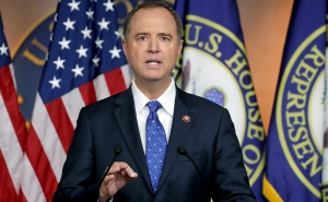 Adam Schiff Formally Calls for U.S. Recognition of Republic of Artsakh