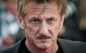 Sean Penn: As Too Many of Us Sit on Our Butts, Armenians are Being Slaughtered by Trump Pal Erdogan