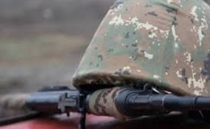 Artsakh's Defense Army Reports About 36 New Casualties