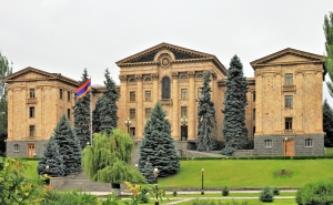 The Bill on Abolishing the Martial Law in Armenia Not Adopted