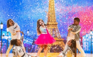 France Wins 18th Junior Eurovision Song Contest