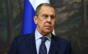 Russia Sees No Intentional Delay in the Process of Exchange of PoWs: Lavrov