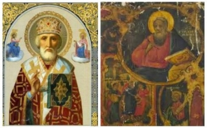 Commemoration of Sts. Gregory the Thaumaturge, Pontiff Nikoghayos and Bishop Muron