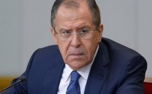 Russia's FM Says Now not the Best Time to Discuss Nagorno Karabakh Status