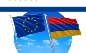 EU-Armenia Agreement Today Fully Entered Into Force