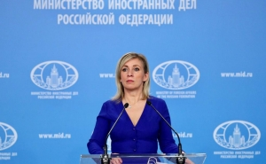 Zakharova Reiterates ''All for All'' Principle as Optimal Solution for POWs Issue