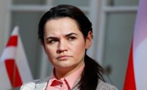 Тихановская попросила США добиться международной изоляции Лукашенко