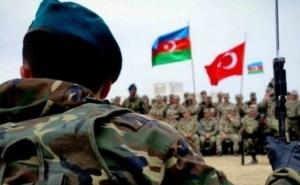 Войска связи Азербайджана и Турции проведут совместные учения