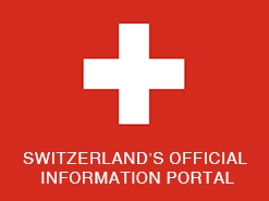 Switzerland's official information portal